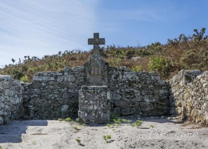 Cementerio Islas Cíes